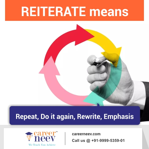 R english words meaning part2 - Career Neev